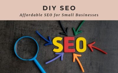 DIY SEO | Affordable SEO for Small Businesses